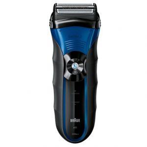 Barbermaskine-Braun-340S