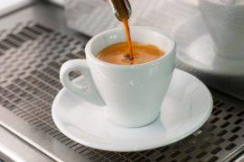 Espressomaskine Test