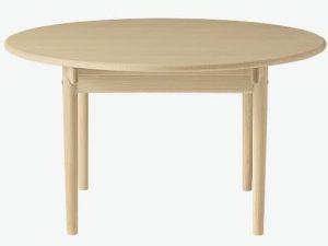 Wegner-PP70-Spisebord