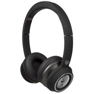 NTune-Matte-On-Ear-Headphones-By-Monster-Black-Hovedtelefoner