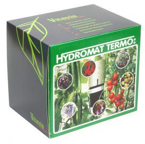 Hydromat-Vandingsanlaeg