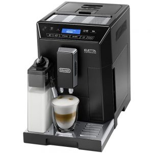 DeLonghi-ECAM-44660-Espressomaskine