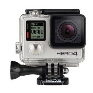 Gopro-Hero4-Silver-Action-Kamera