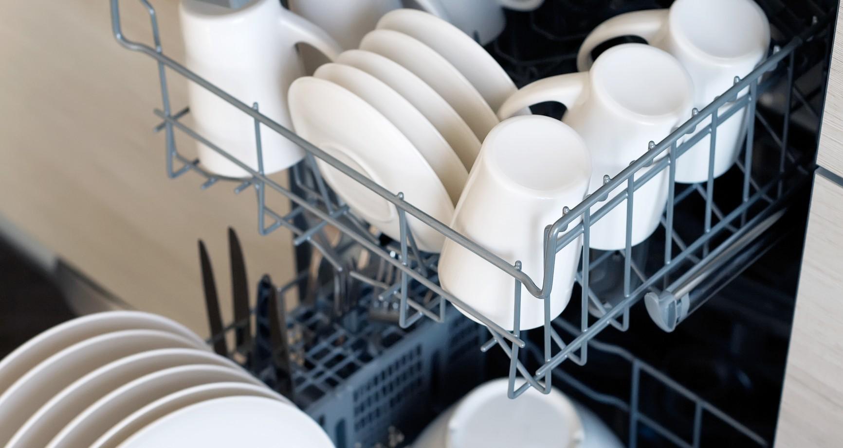opvaskemaskine 45 cm