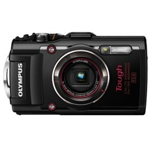 Olympus-TG-4-Digitalkamera