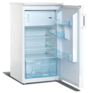 Scandomestic-skb182aplus-koeleskab-med-boks
