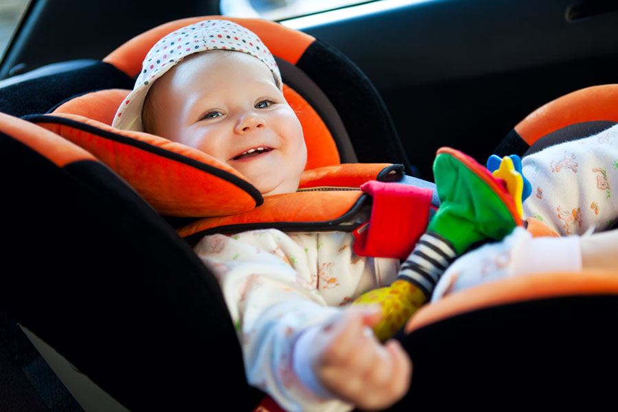 baby autostol test