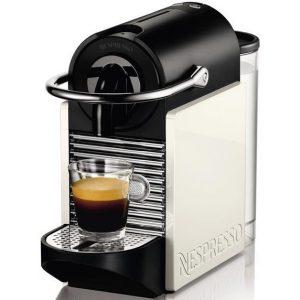 Nespresso-Pixie-Kapselmaskine