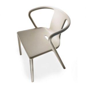 Spisebordsstol med armlæn - 24 flotte stole med armlæn