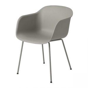 Muuto-Fiber-Chair-Spisebordsstol