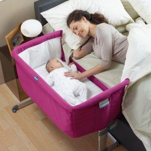 side by side seng 6 smarte babysenge og uundværligt tilbehør side by side seng