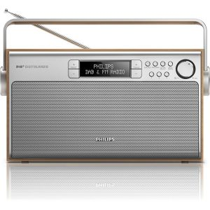 dab radio test 2019 find de 7 bedste digitale radioer. Black Bedroom Furniture Sets. Home Design Ideas