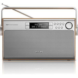 Philips-AE5220-Dab-Radio