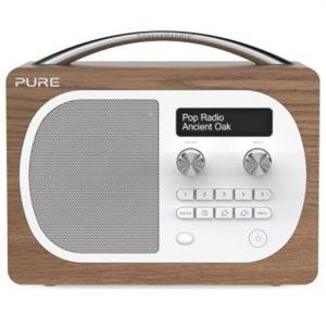 dab radio test her er de 8 bedste digitale radioer i 2018. Black Bedroom Furniture Sets. Home Design Ideas