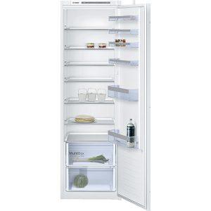 integreret køleskab bedst i test