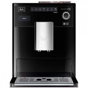 Melitta-CAFFEO-CI-Espressomaskine