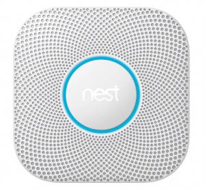 Nest Protect Røgalarm (Batteridrevet)