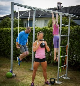 Træningsudstyr til hjemmet - 7 smarte redskaber til hjemmetræning
