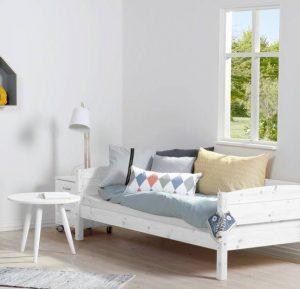 Flexa-Trendy-Hvid-Boerneseng