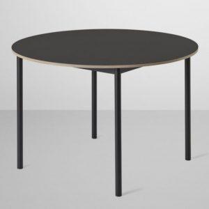 Storslått Rundt spisebord - 17 af de bedste runde spiseborde til de flestes QE-03