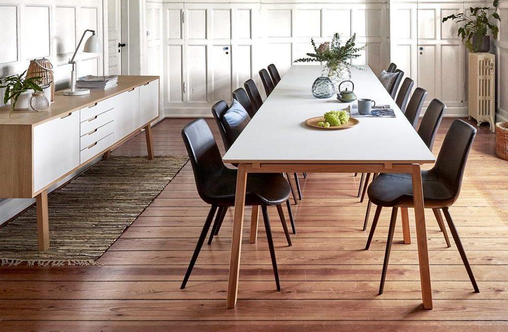 Sidste nye Langbord: Her er 11 af de bedste langborde til ethvert behov QP-27