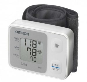 Omron-RS2-Blodtryksmaaler