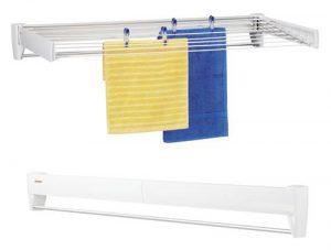 Afholte Væghængt tørrestativ - 4 smarte stativer til væggen → DH-46