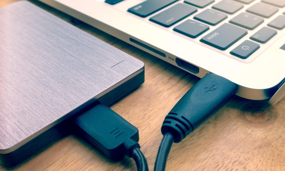 SSD Harddisk Test 2020 → De bedste SSD harddiske