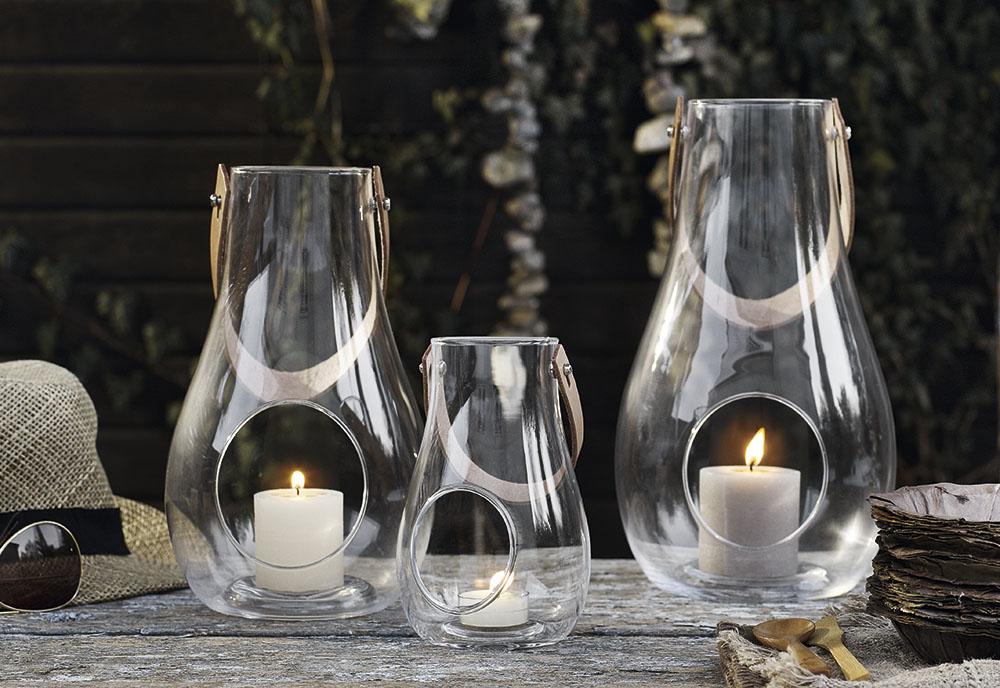 Populære 21 smukke lysestager og lanterner til bloklys CB05