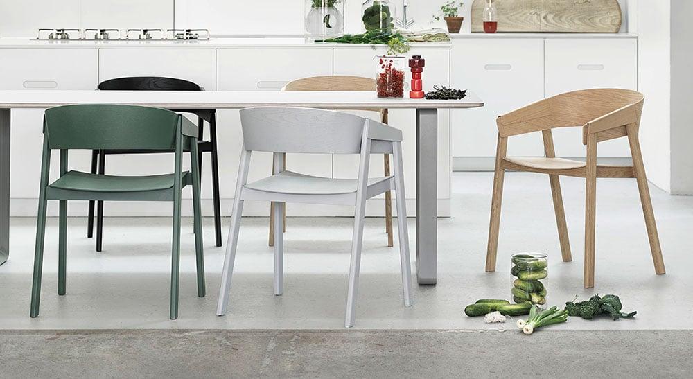 Spisebordsstol Med Arml 230 N 19 Flotte Stole Med Arml 230 N