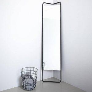 spejl til soveværelse
