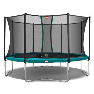 Berg Trampolin Favorit (billigst)