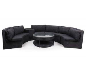Rom-loungesaet