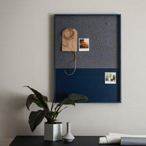 Splinternye 13 smarte opslagstavler til det moderne hjem ❤️ find inspiration her QM-58