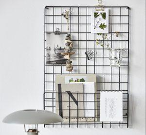 Tidssvarende 13 smarte opslagstavler til det moderne hjem ❤️ find inspiration her QV-74