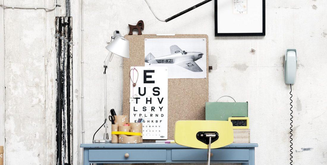 Populære 13 smarte opslagstavler til det moderne hjem ❤ find inspiration her PS47