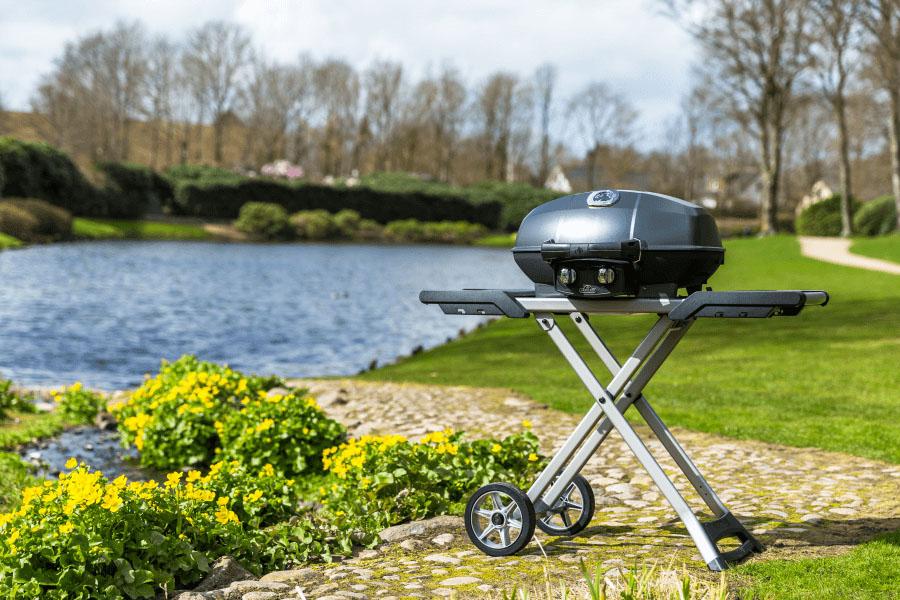 Billig Gasgrill Til Camping : Lille gasgrill små gasgriller i smart og funktionelt design