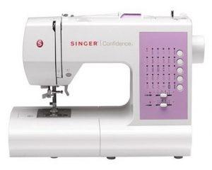 singer symaskine begynder