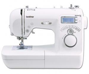 major symaskine priser