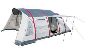 Telt Bestway Sierra Ridge Air Pro 6 personer