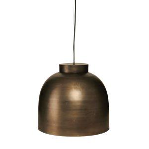 pendel lamper 17 flotte oph ngte lamper til store og sm rum. Black Bedroom Furniture Sets. Home Design Ideas