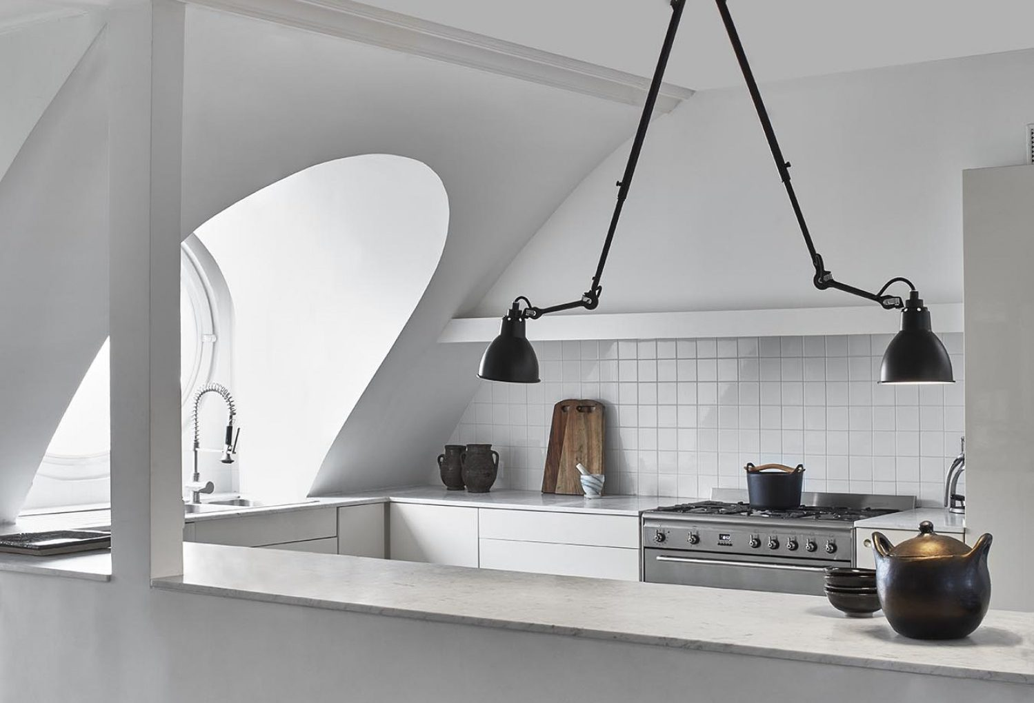 design loftlamper 8 smarte loftlamper i moderne design til det stilbevidste hjem design loftlamper