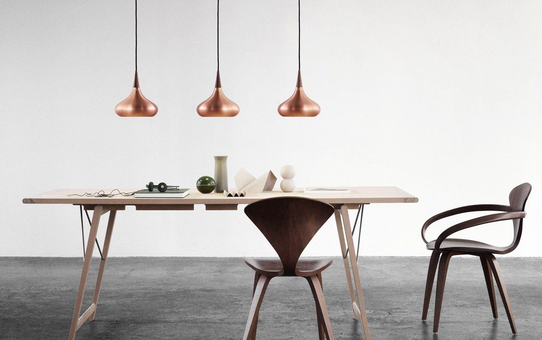 Pendel lamper - 17 flotte ophængte lamper til store og små rum