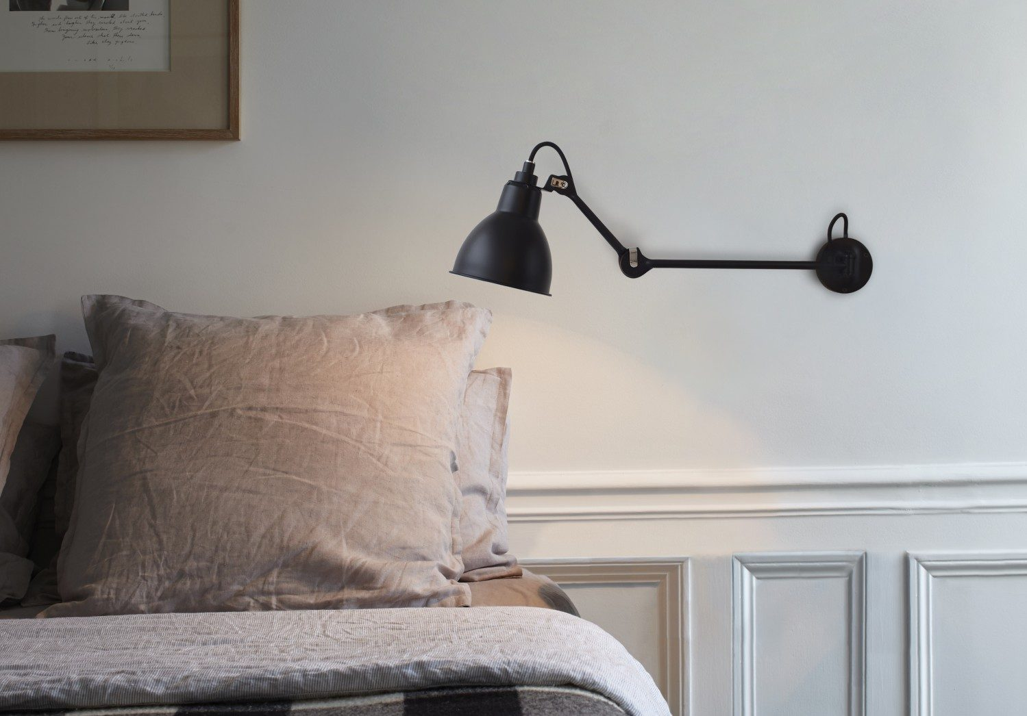 13 v u00e6glamper i flot og moderne design til sovev u00e6relset, kokkenet og stuen