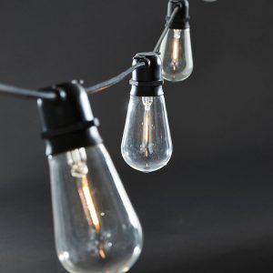 Ultra 6 lyskæder til hyggelig indretning i hjemmet - indendørs og udendørs SF34