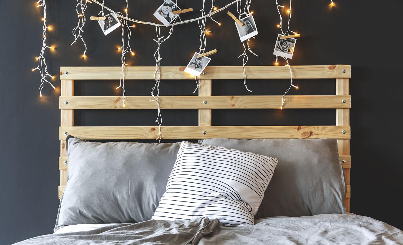 Seneste 6 lyskæder til hyggelig indretning i hjemmet - indendørs og udendørs CP88
