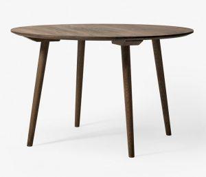 8ee6e7f13 Rundt spisebord - 11 af de bedste runde spiseborde til de flestes behov