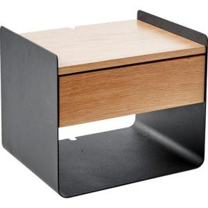 Alle nye Natbord: 27 af de bedste og flotteste natborde til soveværelset FG37