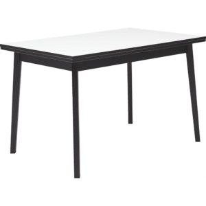 Single - lille spisebord hollandsk udtræk