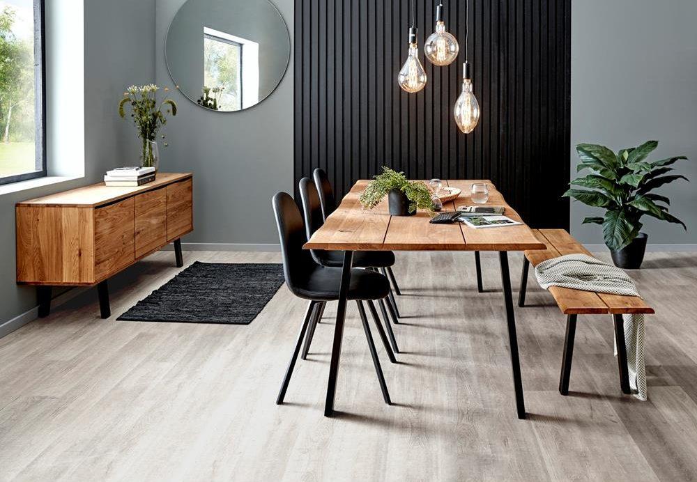 6771bf013f1 Spisebord med karakter - 27 middagsborde i moderne design